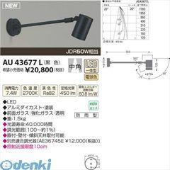 コイズミ照明 AU43677L LED防雨型スポット