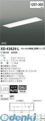 コイズミ照明 [XD43829L] LED埋込器具【送料無料】