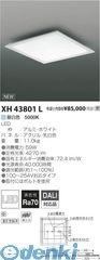 コイズミ照明 XH43801L LED直付器具【送料無料】