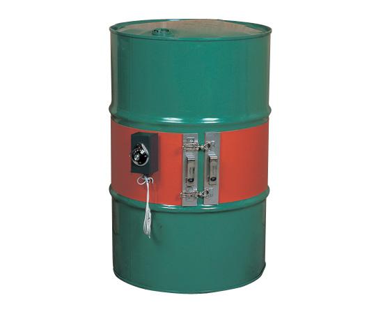 1-135-11 ドラム缶用ヒーター 200L 113511