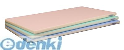AMNK020 ポリエチレン 全面カラーかるがるまな板 600×300×H23mm G