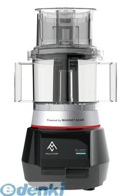 [CML2801] マルチシェフ フードプロセッサー MC-1000FPM