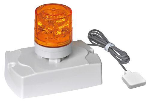 【個数:1個】日恵製作所 VL04S-100PHM 直送 代引不可・他メーカー同梱不可 電話着信表示灯 ニコフォン 無線タイプ VL04S100PHM