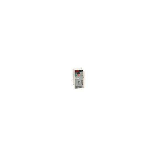 安川電機 [CIMR-VABA0012BA] 汎用インバータ V1000 CIMRVABA0012BA【キャンセル不可】