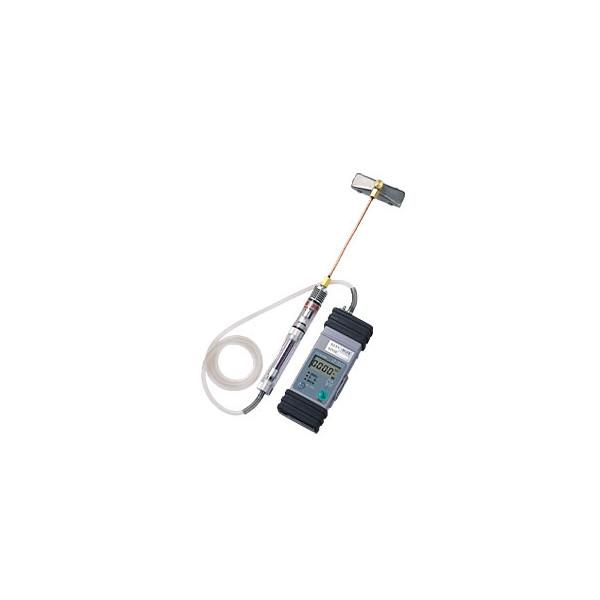 [XP-333II] 排ガス中の一酸化炭素 XP333II