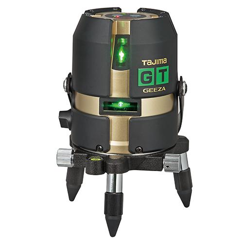 TJMデザイン(タジマ)[GT3G-I] レーザー墨出し器 GT3GI【送料無料】