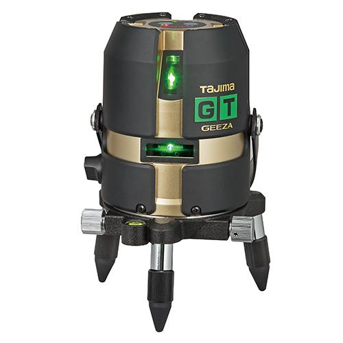 TJMデザイン(タジマ)[GT3G-ISET] レーザー墨出し器 受光三脚セット GT3GISET【送料無料】