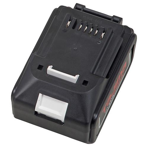 TJMデザイン タジマ PT-LB1840 18V充電池4Ah PTLB1840