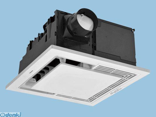 パナソニック [F-PDM20] 天井埋込形空気清浄機 換気付き FPDM20