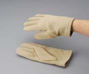 9-1010-02 クリーンルーム用耐熱手袋 334-049 9101002