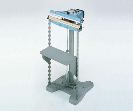 [6-9826-02] 足踏み式シーラーFR-450-5 6982602