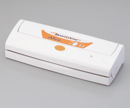 1-8344-21 真空パック器 AliceV952 1834421