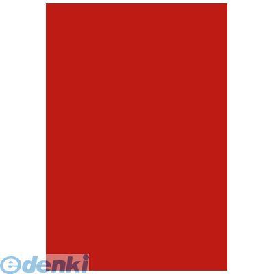 ササガワ タカ印 31-301 【5個入】 B3いろ紙 赤 31301
