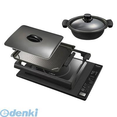 パナソニック KZ-HP2100-K IH調理器 KZHP2100K