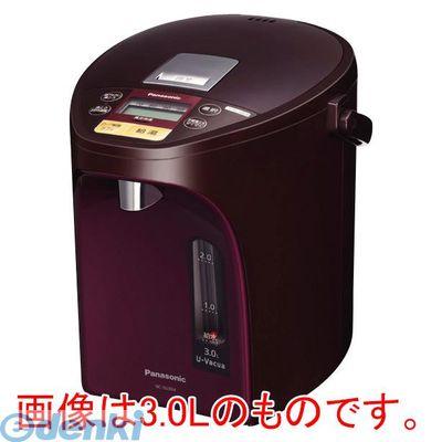 パナソニック[NC-SU404-T]電気ポット NCSU404T【送料無料】