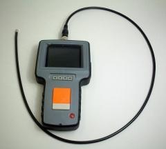 MIGS-6200 3.5インチモニタ付き高機能内視鏡 3mタイプ MIGS6300