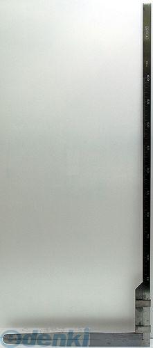 【ポイント最大29倍 3月25日限定 要エントリー】シンワ測定 63541 材木尺 ステン 60 表2・裏1目盛 63541