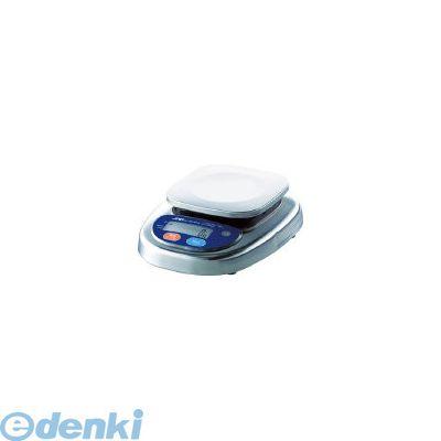 【使用地域の記入が必要】エー・アンド・デイ A&D HL1000IWPKA3 防塵防水デジタルはかり【検定付・3区】 454-8671