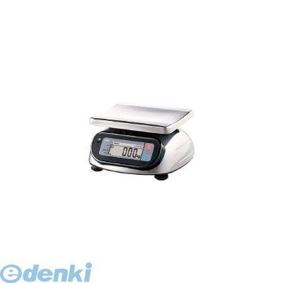 エー・アンド・デイ A&D SL30KWP 防塵・防水デジタルはかりウォーターボーイ0.02k 397-8974