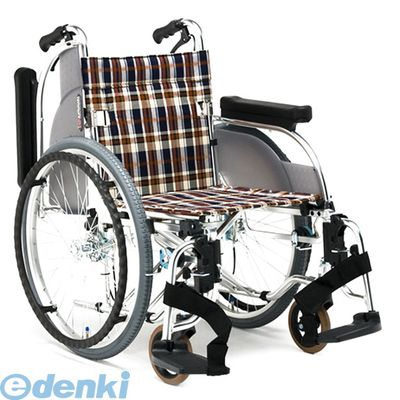 [1518433029004] 多機能自走式車いす AR-501 42幅 S-1 非 1518433029004