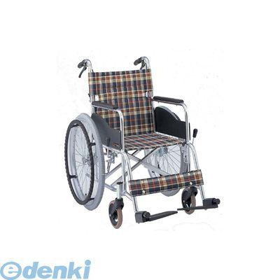 [1518452029009] 軽量自走式車いす AR-201B 40幅 S-1 非 1518452029009
