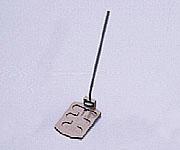 7-594-12 マルチ真空ピンセットチップT75052T 759412