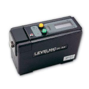 新潟精機 DL-S3C 直送 代引不可・他メーカー同梱不可 レベルニック充電池モデル DLS3C