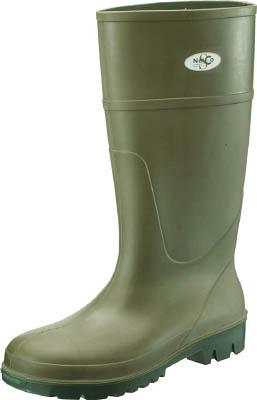 【あす楽対応】シモン [SFB-24.0] 安全長靴 ソフタンブーツ 24.0cm SFB24.0 152-5549 【送料無料】