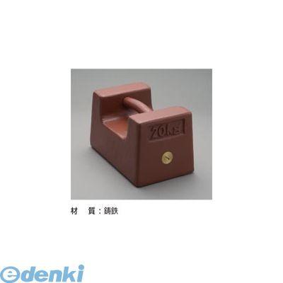 新光電子 [M2RF-20K] 枕型分銅 M2RF20K