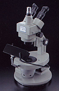 GEMZ-5TRSVH ズーム式宝石顕微鏡 GEMZ5TRSVH