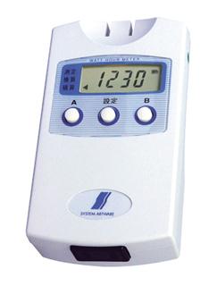 [SHW3A] ワットアワーメーター コンセントに接続 SHW-3A