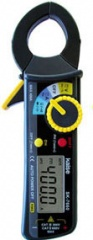 KAISE カイセ SK-7660 交流/直流電流用デジタルクランプ SK7660
