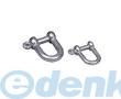 オープニング 大放出セール HHH 白 電気メッキ バラ NS22 ネジシャックル 10個入:測定器・工具のイーデンキ スリーエッチ-DIY・工具