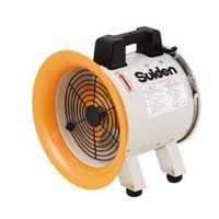 【個数:1個】スイデン Suiden SJF-250RS-2 直送 代引不可・他メーカー同梱不可 ジェットスイファン単相200V SJF250RS2【送料無料】