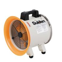 【個数:1個】スイデン(Suiden) [SJF-300RS-1]「直送」【代引不可・他メーカー同梱不可】ジェットスイファン単相100V SJF300RS1【送料無料】