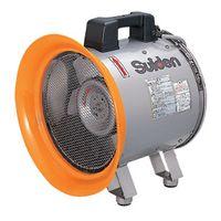 スイデン(Suiden) [SJF-300C-1] 「直送」【代引不可・他メーカー同梱不可】ジェットスイファン単相100V SJF300C1【送料無料】