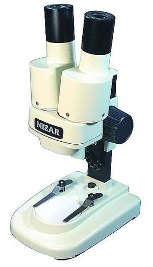 ミザール Mizar SW-20 小型実体顕微鏡 SW20