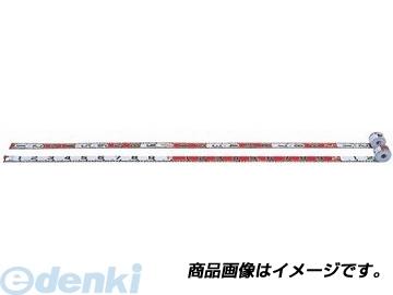 ヤマヨ YAMAYO R6B30 リボンロッド両サイド60E-2 現場記録写真用巻尺 R6B30