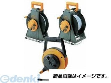 ヤマヨ(YAMAYO)[RWL100M] ミリオンロープ水位計 ガラス繊維巻尺 RWL100M