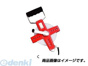 ヤマヨ(YAMAYO)[WR100] ホワイトリール 鋼製塗装巻尺 WR100
