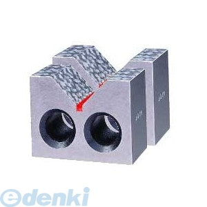 【個数:1個】新潟理研測範 557-100B 直送 代引不可・他メーカー同梱不可 鋳鉄製VブロックB形 100 557100B