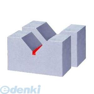 【個数:1個】新潟理研測範 558-038A 直送 代引不可・他メーカー同梱不可 硬鋼製Vブロック焼入 38 558038A