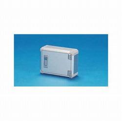 タカチ電機工業 FCW6-40-30KGS 直送 代引不可・他メーカー同梱不可 FCW型開閉式コントロールボックス 鍵付Kタイプ FCW64030KGS