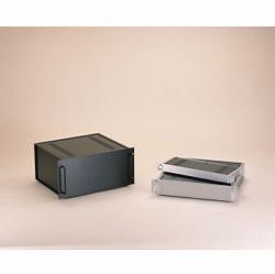 タカチ電機工業 ERH222-37S 直送 代引不可・他メーカー同梱不可 ERH型取手付ラックケース ERH22237S