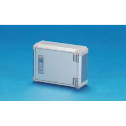 タカチ電機工業 FCW5-40-60NGS 直送 代引不可・他メーカー同梱不可 FCW型開閉式コントロールボックス 鍵なしNタイプ FCW54060NGS