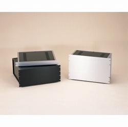 タカチ電機工業 JR99-20SB 直送 代引不可・他メーカー同梱不可 JR型ラックケース JR9920B