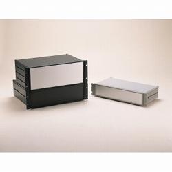 タカチ電機工業 MOR99-43-35BS 直送 代引不可・他メーカー同梱不可 MOR型ラックケース MOR994335BS