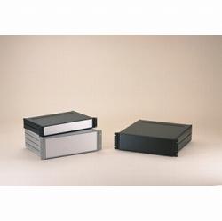 タカチ電機工業 MSR222-43-28G 直送 代引不可・他メーカー同梱不可 MSR型ラックケース MSR2224328G