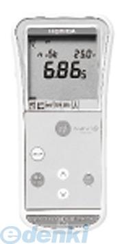 堀場製作所(HORIBA) [X-52] デジタルチェッカ電気伝導率/温度 X52