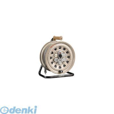 ハタヤリミテッド ハタヤ GT-301KXS 温度センサー付コードリール 単相100V30M 418-9663